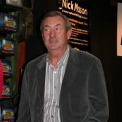 Ник Мейсон, Музыкальный Портал α