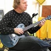 Paul Plimley, Музыкальный Портал α