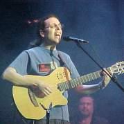 Педро Герра, Музыкальный Портал α