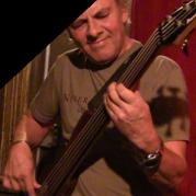 Percy Jones, Музыкальный Портал α