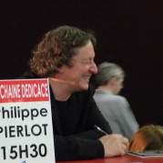 Филипп Пьерло, Музыкальный Портал α