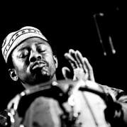 Rebop Kwaku Baah, Музыкальный Портал α
