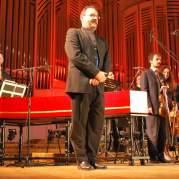 Rinaldo Alessandrini, Музыкальный Портал α