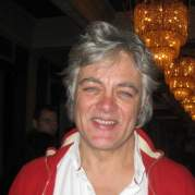 Robert Jan Stips, Музыкальный Портал α