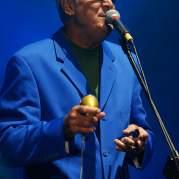 Rod Piazza, Музыкальный Портал α