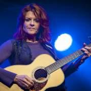 Rosanne Cash, Музыкальный Портал α