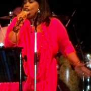 Ruby Turner, Музыкальный Портал α