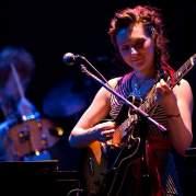 Shara Worden, Музыкальный Портал α