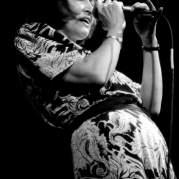 Sheila Jordan, Музыкальный Портал α
