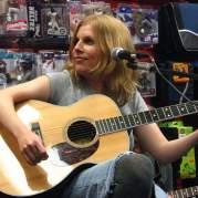 Таня Донелли, Музыкальный Портал α