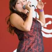 Tanya Tagaq Gillis, Музыкальный Портал α