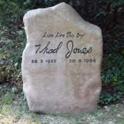 Thad Jones, Музыкальный Портал α