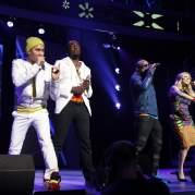 The Black Eyed Peas, Музыкальный Портал α