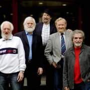 The Dubliners, Музыкальный Портал α