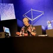 Thomas Dolby, Музыкальный Портал α