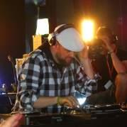 Tom Middleton, Музыкальный Портал α