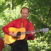 Tony Rice, Музыкальный Портал α