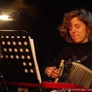 Zeena Parkins, Музыкальный Портал α