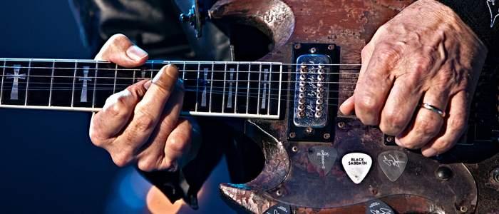 Чья это гитара? Часть 1, Музыкальный Портал α