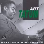 Обложка альбома California Melodies, Музыкальный Портал α