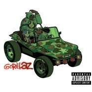 Обложка альбома Gorillaz, Музыкальный Портал α