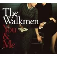 Обложка альбома You & Me, Музыкальный Портал α