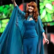 Florence Welch, Музыкальный Портал α