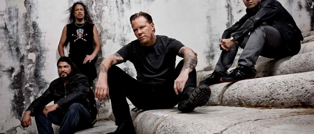 Музыка Metallica использовалась для допроса заключенных, Музыкальный Портал α
