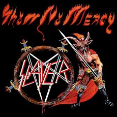 Обложка альбома Show No Mercy, Музыкальный Портал α