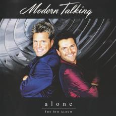 Alone: The 8th Album, Музыкальный Портал α