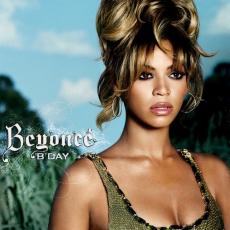 Обложка альбома B'Day, Музыкальный Портал α