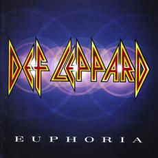Обложка альбома Euphoria, Музыкальный Портал α