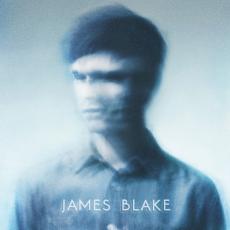 Обложка альбома James Blake, Музыкальный Портал α