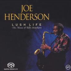 Lush Life: The Music of Billy Strayhorn, Музыкальный Портал α