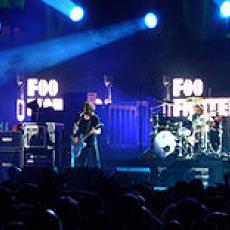 Foo Fighters, Музыкальный Портал α