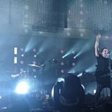 Nine Inch Nails, Музыкальный Портал α