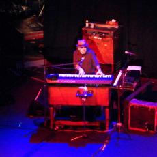 Barry Goldberg, Музыкальный Портал α