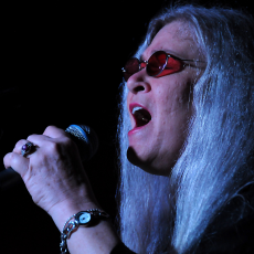 Donna Jean Godchaux, Музыкальный Портал α