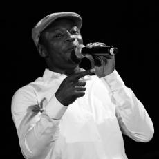 MC Solaar, Музыкальный Портал α