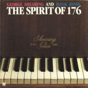 Обложка альбома The Spirit of 176, Музыкальный Портал α