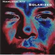 Обложка альбома Namlook XIV: Solarized, Музыкальный Портал α