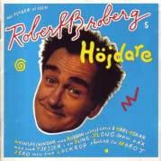 Обложка альбома Robert Brobergs höjdare, Музыкальный Портал α