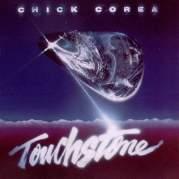 Обложка альбома Touchstone, Музыкальный Портал α