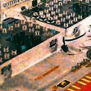 Обложка альбома Namlook X, Музыкальный Портал α