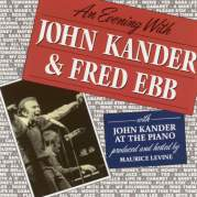 Обложка альбома An Evening With John Kander & Fred Ebb, Музыкальный Портал α
