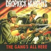 Обложка альбома The Gang's All Here, Музыкальный Портал α