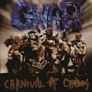 Обложка альбома Carnival of Chaos, Музыкальный Портал α