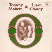 Обложка альбома Tommy Makem & Liam Clancy, Музыкальный Портал α