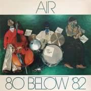 Обложка альбома 80° Below '82, Музыкальный Портал α