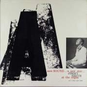 Обложка альбома A New Sound, a New Star: Jimmy Smith at the Organ, Volume 1, Музыкальный Портал α